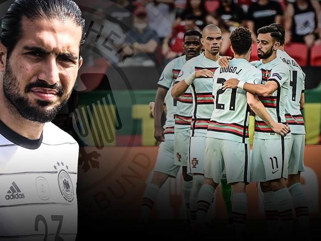 "Startelf-Kandidat gegen Portugal? Can beschwört Teamgeist: ""Geile Mannschaft"""