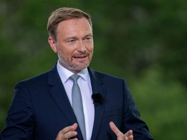 Wie hoch ist das Gehalt von Christian Lindner als Bundestagsabgeordneter?