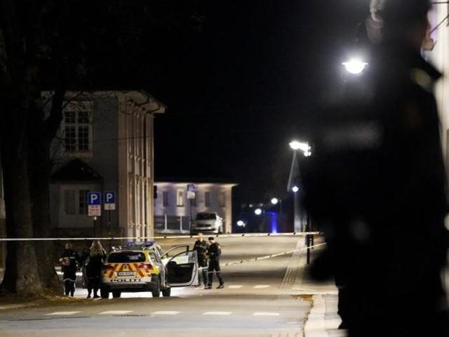 Norwegen nach Gewalttat mit fünf Toten im Schock