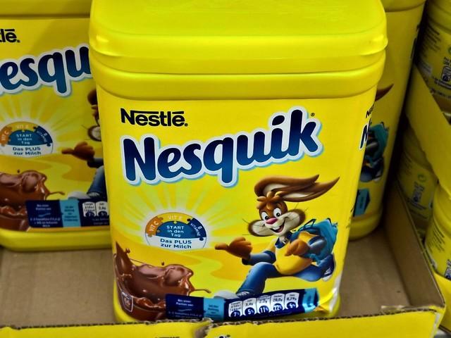 Vorwürfe nach Klöckner-Video: Nestlé soll Zucker- und Fettwerte schönfärben