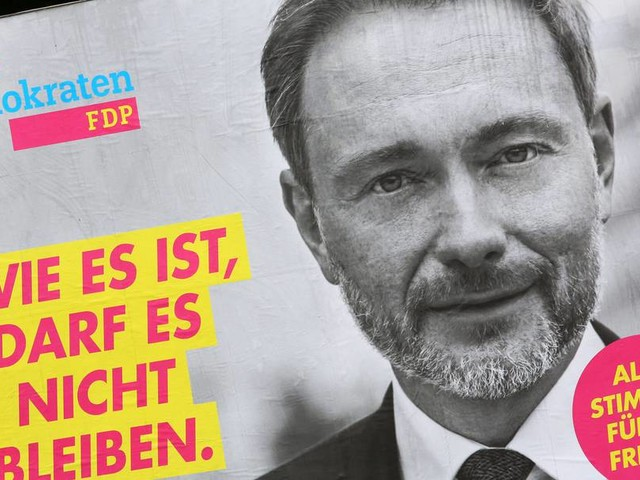 Wahlprogramm der FDP zur Bundestagswahl 2021 – das steht drin