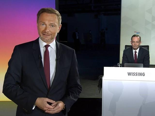 Programm beschlossen: So will die FDP bei der Bundestagswahl punkten