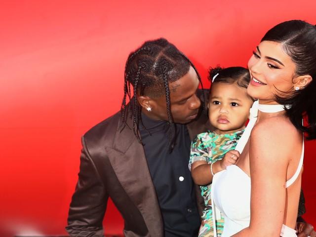 Süß: Das machen Kylie Jenner und Travis in ihrer Freizeit!