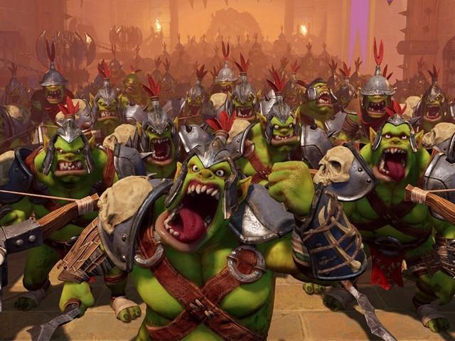 Test: Orcs Must Die! 3 (Stadia)