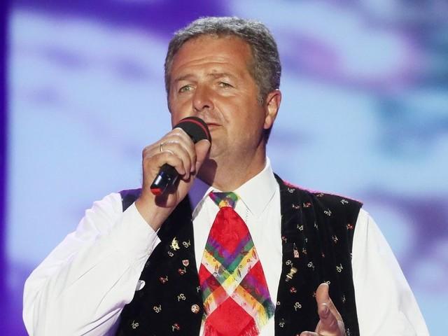 Norbert Rier von den Kastelruther Spatzen hat Corona: TV-Auftritt abgesagt