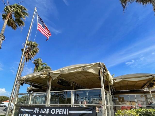 Pandemie in den USA: Corona-Lockdown in Kalifornien mit sofortiger Wirkung aufgehoben