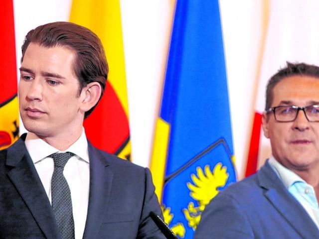 UNO-Pakt zu Migration: Österreichs Regierung überlegt offenbar Austritt