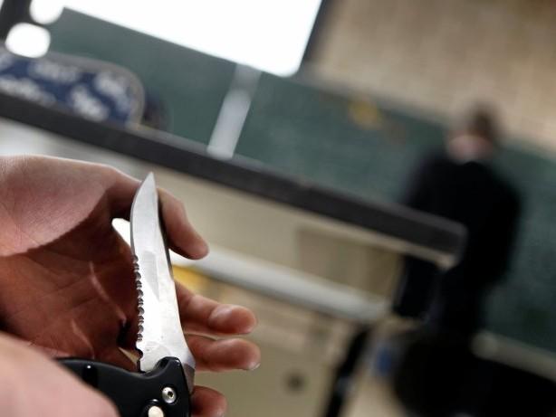 Gewalt an Schulen: NRW: 15 Prozent mehr Gewalttaten gegen Lehrkräfte