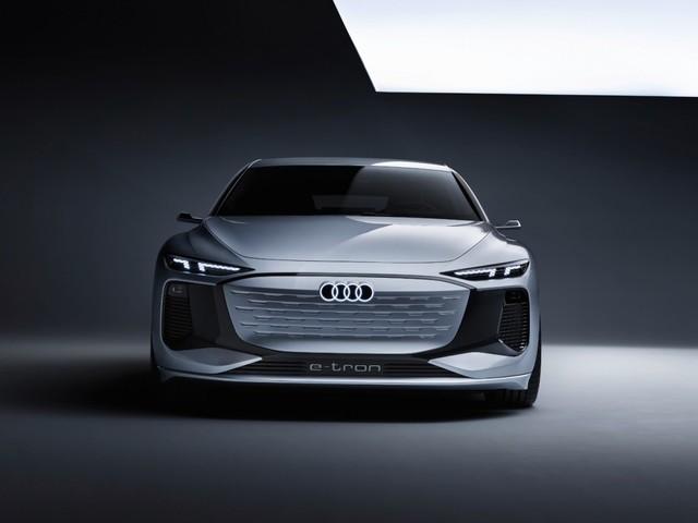 Audi Design-Chef: Elektroautos sind normal, jetzt kommt der nächste Schritt