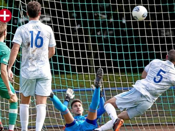 Fußball Westfalenliga: 0:3! YEG Hassel bringt großes Kino nicht auf Leinwand