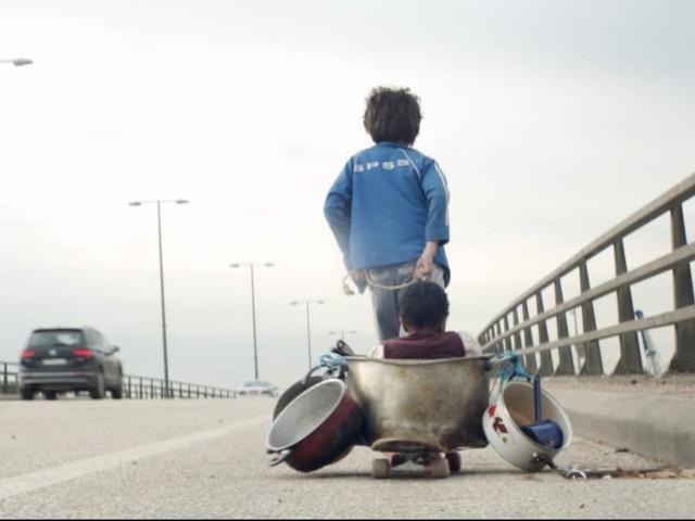 """Filmkritik zu """"Capernaum – Stadt der Hoffnung"""": Mit Baby durch Beirut"""