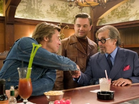Tarantino auf Zeitreise: «Once Upon a Time... in Hollywood