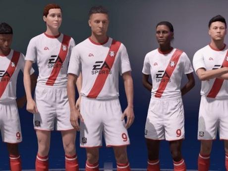 FIFA 22 in der Vorschau: Alle Neuerungen des Pro-Clubs-Modus