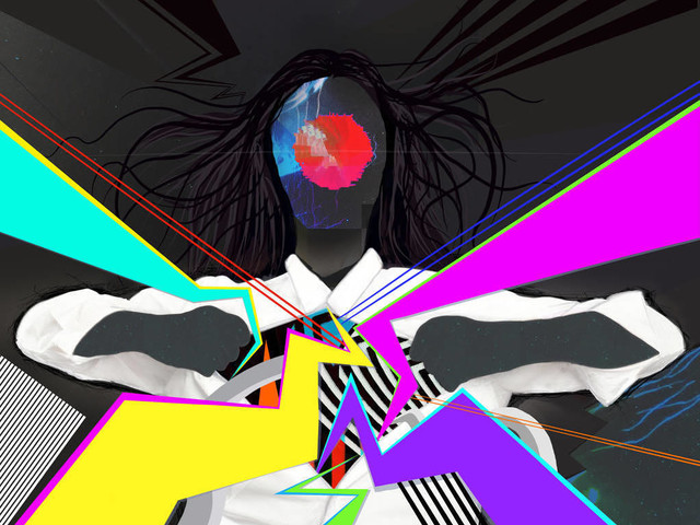 Review: Go Dark :: Neon Young