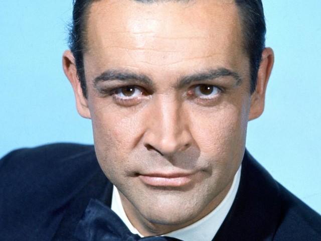 Sean Connery: Das letzte Foto der verstorbenen Schauspiellegende