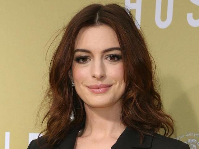Anne Hathaway: Das Körperideal verändert sich nur langsam