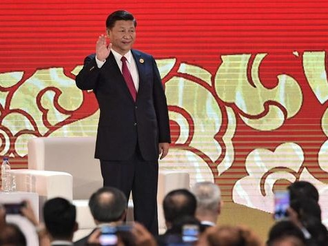 Wenn China führt