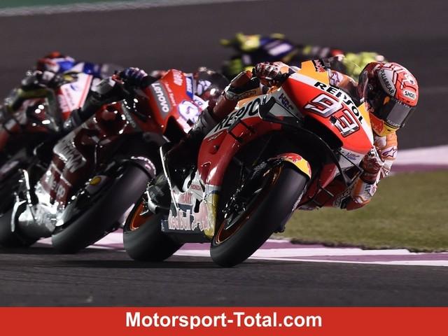 """Mehr Topspeed für Marquez: """"Honda war besessen davon"""""""