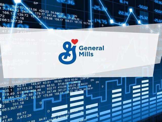 General Mills-Aktie Aktuell - General Mills gewinnt 0,8 Prozent