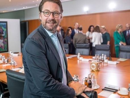 Infrastruktur: Verkehrsminister Scheuer will Brücken-Kontrollen verbessern