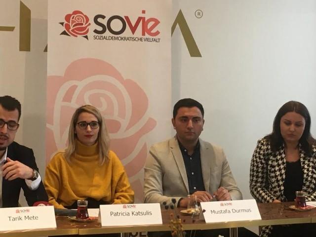 Neuer SPÖ-naher Verein will Minderheiten in der Partei stärken