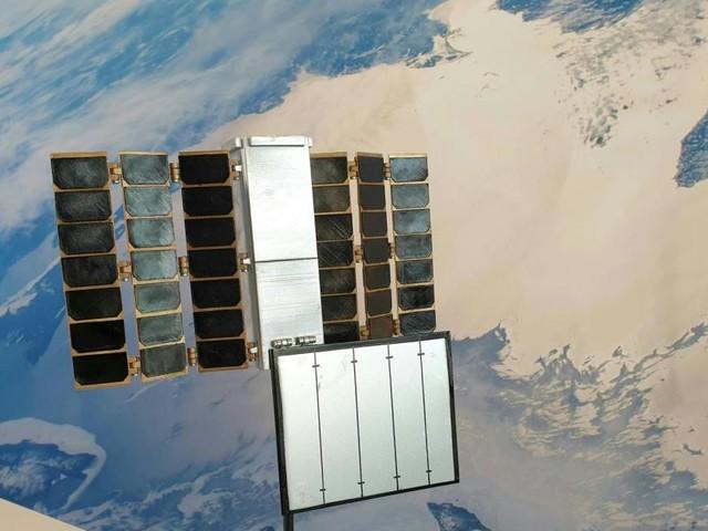 Grazer Forscher eroberten W-Frequenzband für Satellitenkommunikation