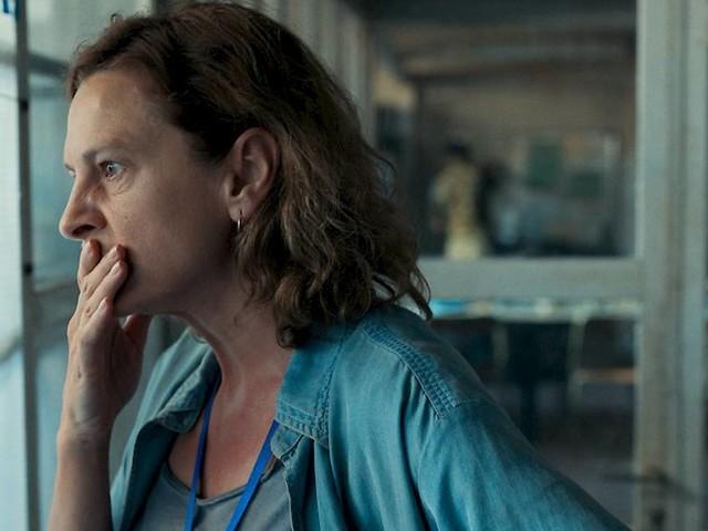 """Erinnerung an Srebrenica: der zu Herzen gehende Kinofilm """"Quo Vadis, Aida"""""""