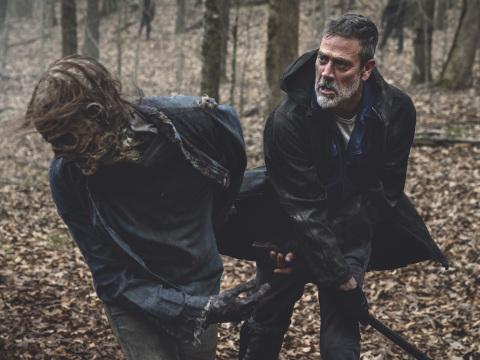 The Walking Dead: Neue Monster! Staffel 11 wird immer schockierender