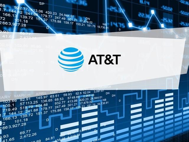 AT&T-Aktie Aktuell - AT&T fällt mit 1,6 Prozent gering