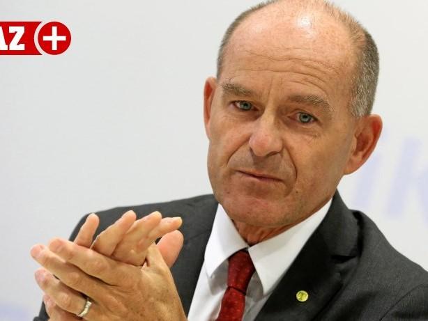 Tengelmann: Früherer Tengelmann-Chef Karl-Erivan Haub für tot erklärt