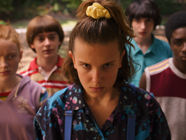 "Klare Sache: David Harbour alias Hopper kehrt zu ""Stranger Things 4"" zurück"