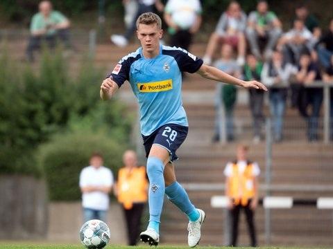 Neuer Gladbach-Coach - Ginter lobt Rose:Wie Klopp, Wagner und Tuchel