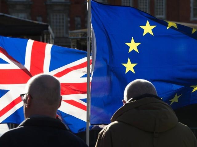Das sind die drastischen Folgen, die der Brexit jetzt schon für Großbritannien hat