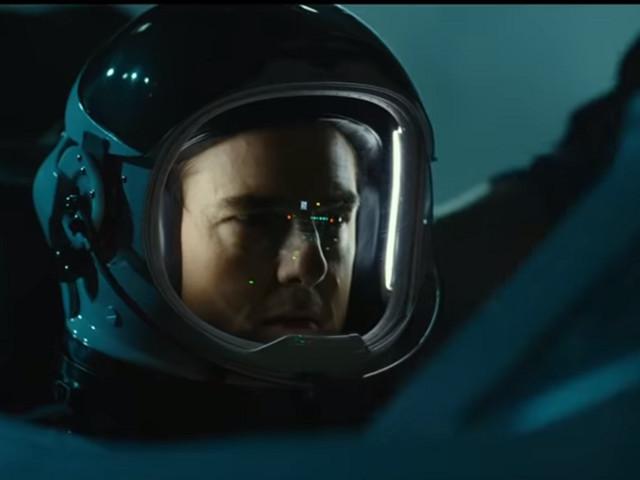 """Tom Cruise steigt wieder ins Cockpit: """"Top Gun""""-Fortsetzung kommt"""