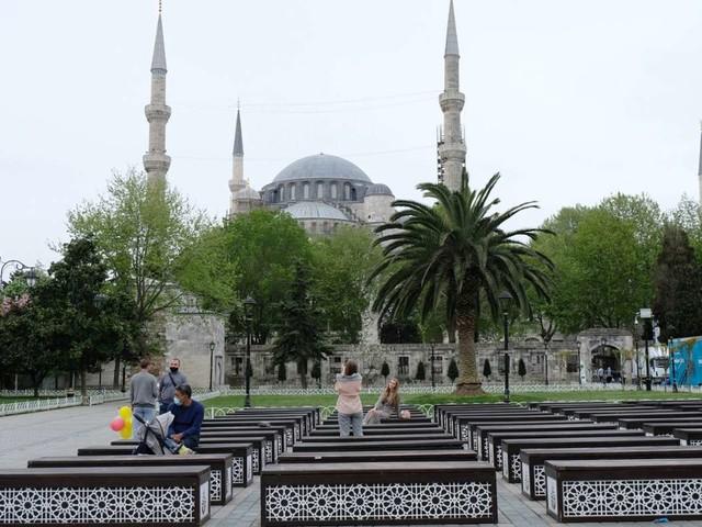 Corona-Regeln im Türkeiurlaub: Türken zu Hause, Urlauber draußen – Unmut über Lockdown-Regeln