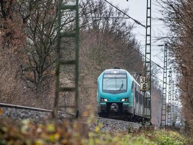 Münsterland: Geduldsprobe für Bahnfahrer: Sanierungsarbeiten ab Januar 2020