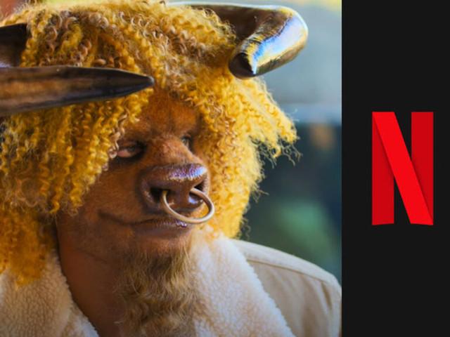 Der Trailer zu Netflix' neuer Dating-Show ist das absurdeste, was ihr heute sehen werdet