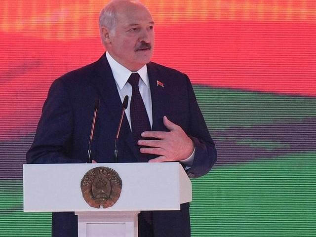 Tote Migranten im Grenzgebiet: Lukaschenko will von Verantwortung nichts wissen