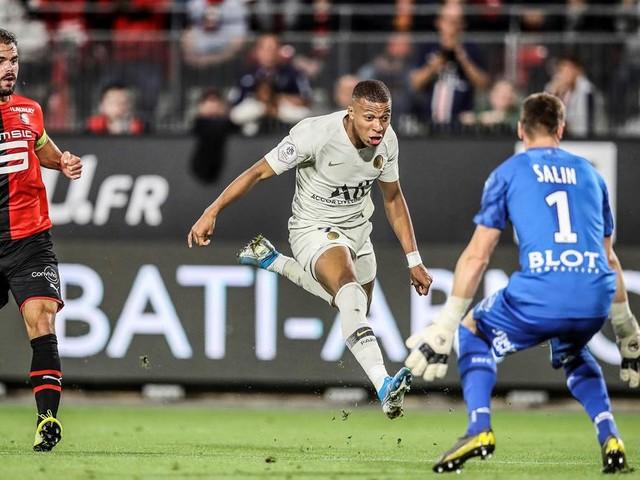 Ohne Neymar: PSG verliert erstes Liga-Spiel gegen Stade Rennes