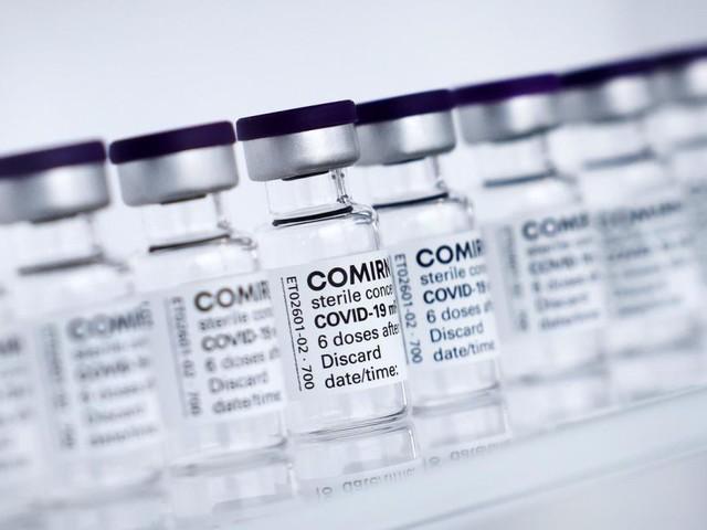 Weltweit laufen 100 Millionen Corona-Impfdosen bald ab