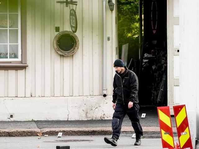 """Internet-Trolle bezichtigen """"Drachenlord"""" des Attentats von Kongsberg"""