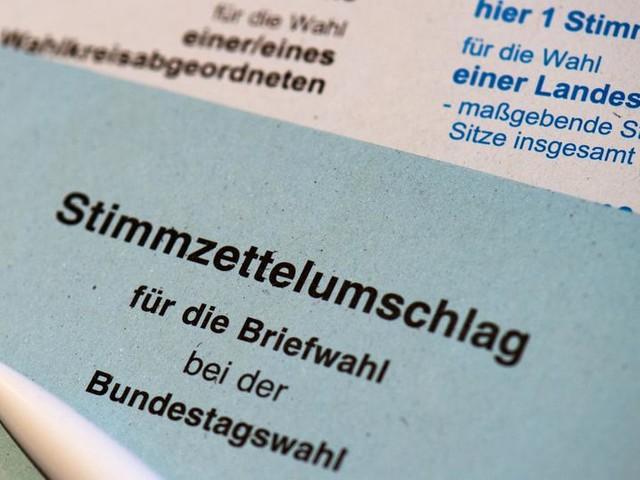 VGH-Entscheidung: Forsa darf nach Briefwahlstimmen fragen