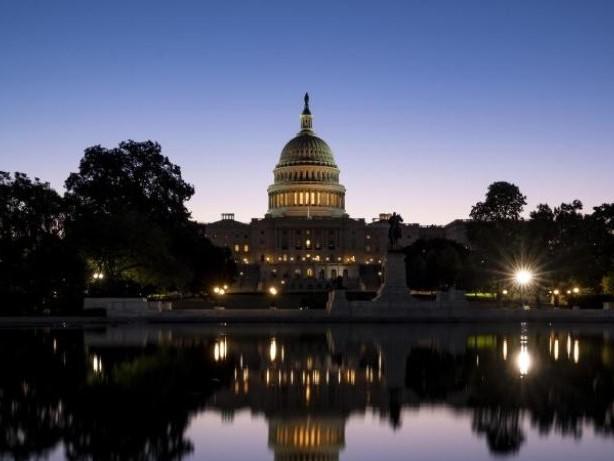 """Haushalt: Entscheidungswoche im US-Kongress - """"Shutdown"""" droht"""