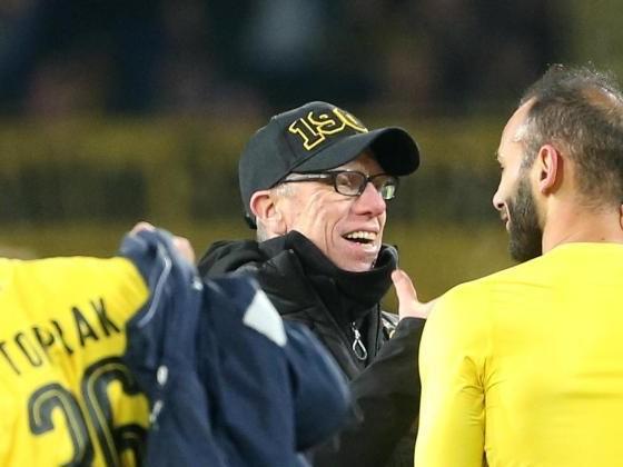 """Neuer Trainer Stöger: """"Erfreulich für BVB und mich"""""""
