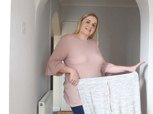 Zu dick für Facebook: 20-Jährige speckt 37 Kilo ab