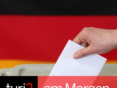 """turi2 am Morgen: """"Wir wir wirklich leben""""-Studie, Nordkurier, Nürnberger Presse."""