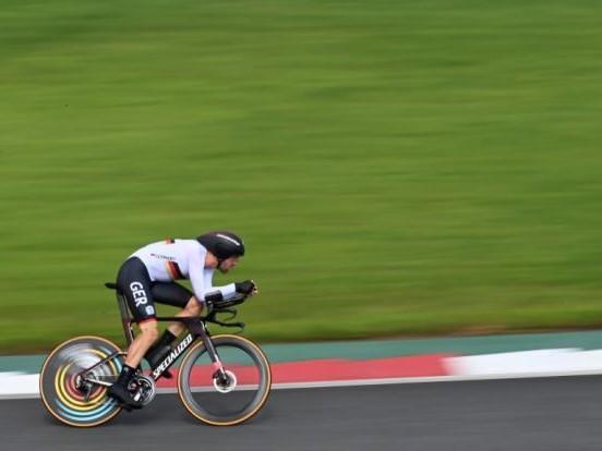 Radsport bei Olympia 2021 heute im TV + Live-Stream: Nach Silber im Teamsprint: Hinze und Friedrich bereit für Keirin