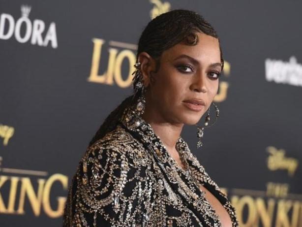 """Disney-Film: Beyoncé singt Titelsong für den """"König der Löwen"""""""