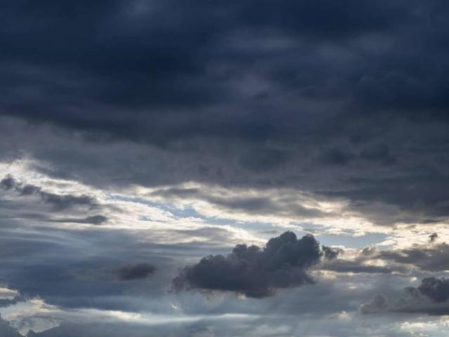 Wetter in Baden-Württemberg: Hohe Gewittergefahr und Starkregen am Wochenende