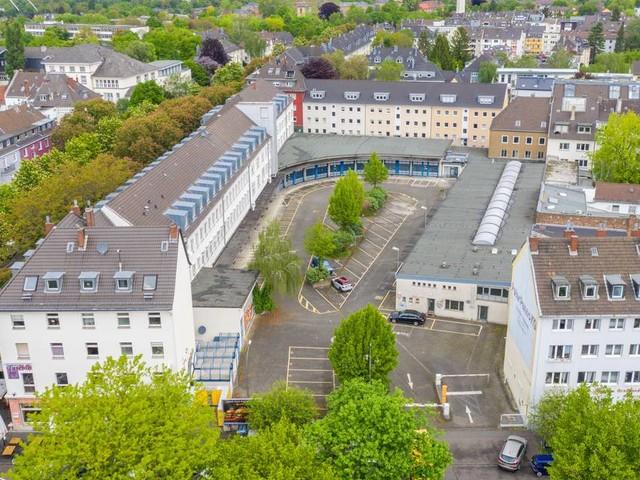 [GA+] Millionendeal in der Nordstadt: Verzichtet Bonn auf Vorkaufsrecht für früheres Postareal?